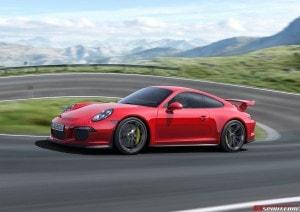 Porsche 991 (2)