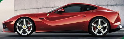 Buy Ferrari - Iain Mutch
