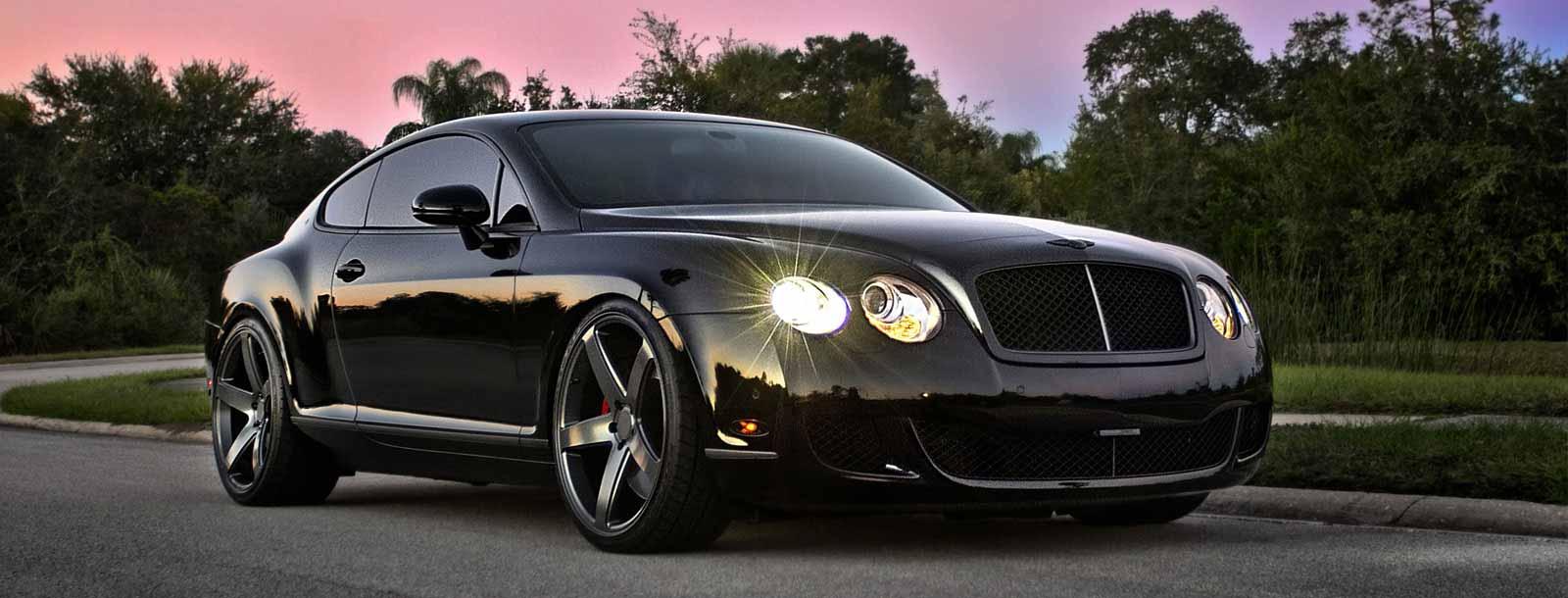 We Buy Prestige Cars